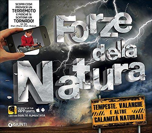 FORZE DELLA NATURA: AA.VV.
