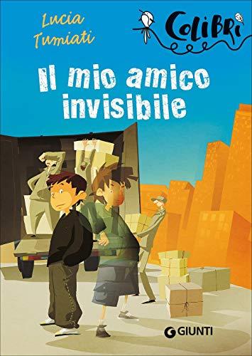 9788809849747: Il mio amico invisibile: 1