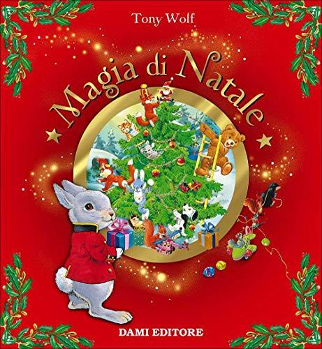 9788809858664: Magia di Natale