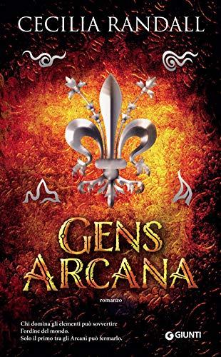 9788809873292: Gens Arcana