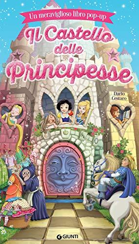 9788809878365: Il castello delle principesse