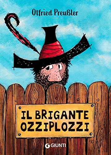 9788809883345: Il brigante Ozziplozzi
