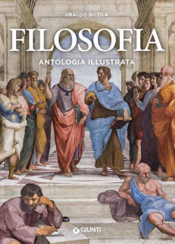 9788809885196: Filosofia. Antologia illustrata