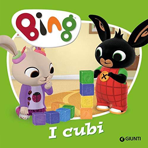 9788809889989: I cubi. Bing