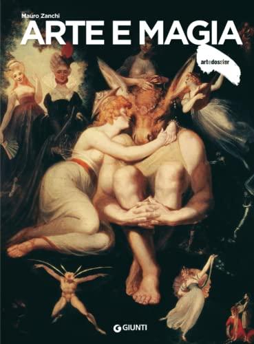 Arte e magia: Zanchi, Mauro