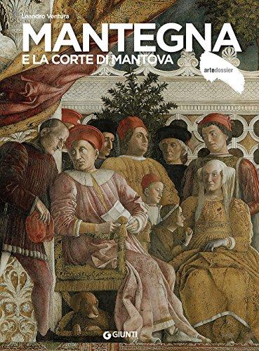 9788809987869: Mantegna e la corte di Mantova