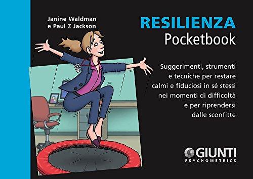Resilienza: Jackson, Paul Z./