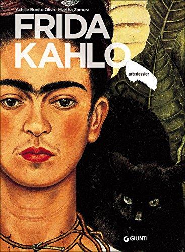 9788809991620: Frida Kahlo (Dossier d'art)