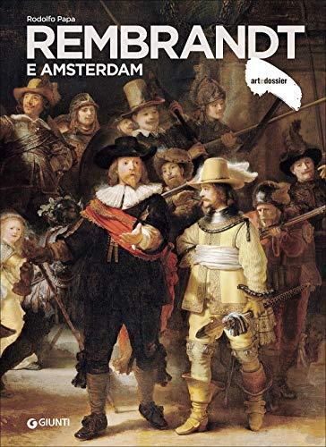 9788809991668: Rembrandt e Amsterdam