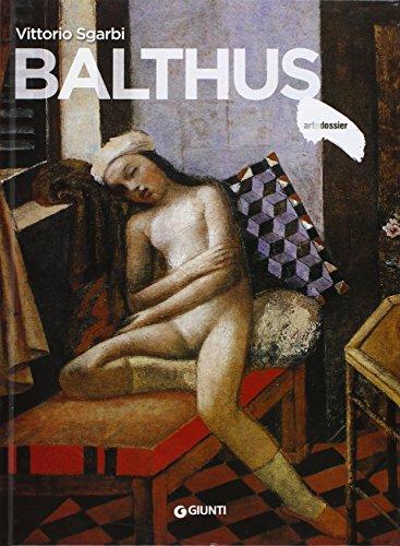 9788809991873: Balthus