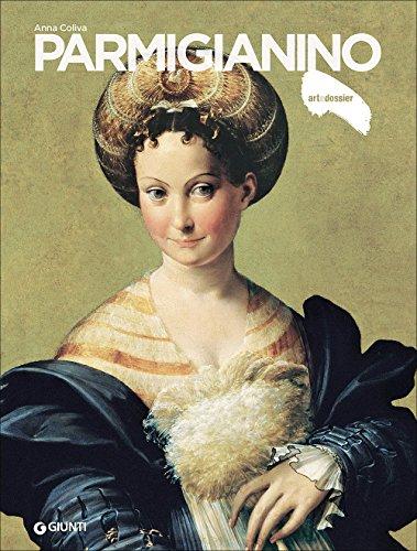 9788809992092: Parmigianino