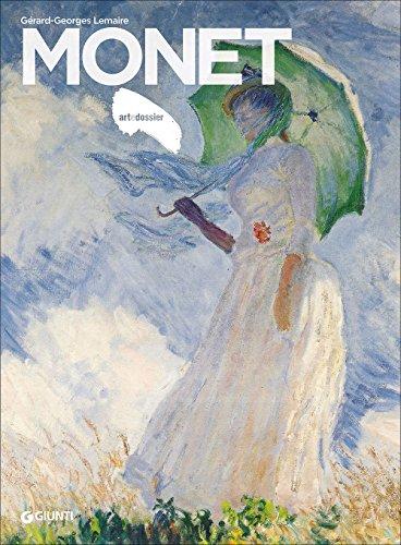 9788809994164: Monet