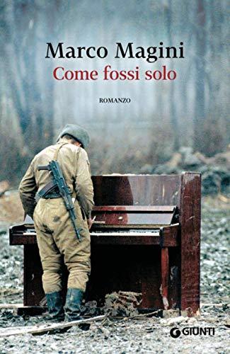 Come fossi solo: Marco Magini