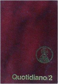 9788810204177: Messalino quotidiano tascabile vol. 2 - Tempo ordinario: 8-34