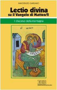 9788810719015: «Lectio divina» su il Vangelo di Matteo: 2