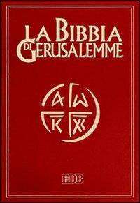 9788810820520: La Bibbia di Gerusalemme