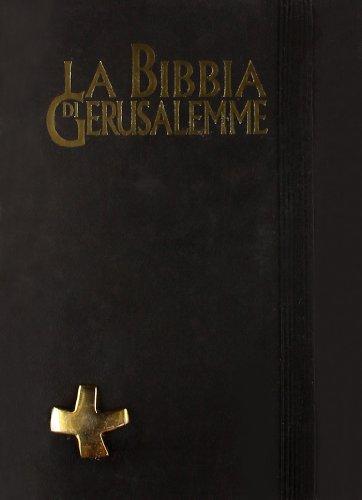 9788810820797: La Bibbia di Gerusalemme