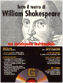 Tutto il teatro di William Shakespeare.: Shakespeare,William.