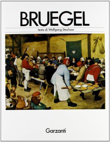 9788811341154: Bruegel