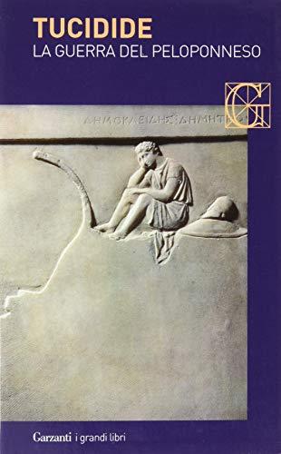 9788811360919: La guerra del Peloponneso