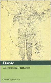 Commedia. Inferno: Dante Alighieri