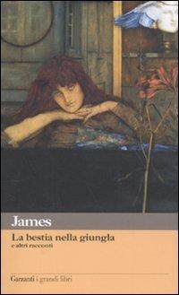 9788811363095: La bestia nella giungla e altri racconti (I grandi libri)