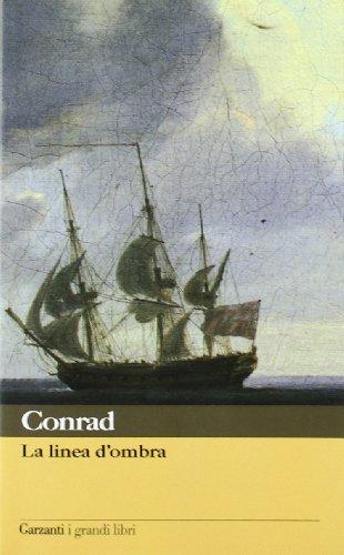 La linea d'ombra - Conrad
