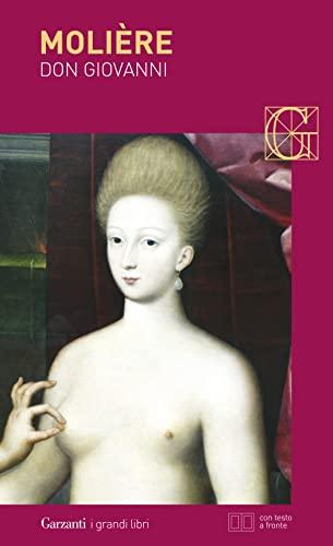 9788811365204: Don Giovanni o Il convito di pietra. Testo francese a fronte