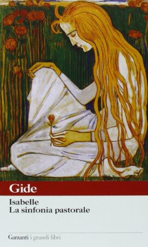 Isabelle-La sinfonia pastorale (Paperback): Andre Gide
