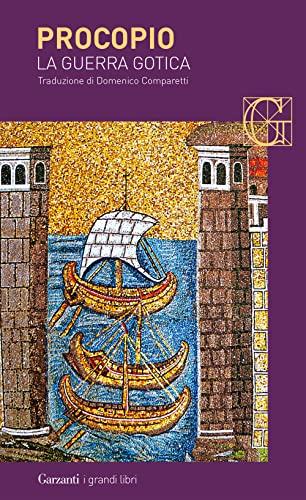 9788811366126: La guerra gotica
