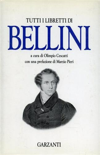 9788811410577: Tutti i libretti (Edizioni speciali)