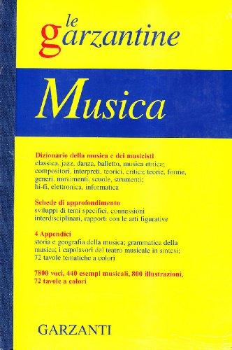 9788811504849: Enciclopedia della musica