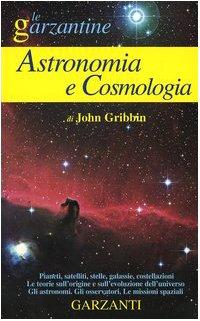 9788811505174: Enciclopedia di astronomia e cosmologia