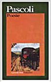 Poesie (Italian Edition): Pascoli, Giovanni