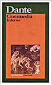 Divina Commedia Volume Inferno: Dante