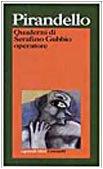9788811585251: Quaderni di Serafino Gubbio, operatore