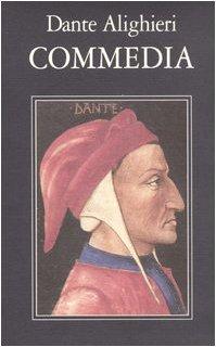 9788811586302: Commedia: Rimario, indice dei nomi, dei luoghi e delle cose notevoli (I Libri della spiga) (Italian Edition)