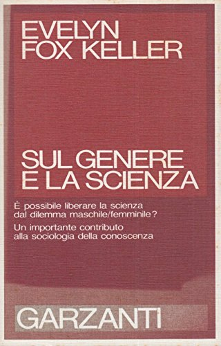9788811593508: Sul genere e la scienza
