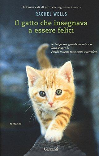 9788811602439: Il gatto che insegnava a essere felici