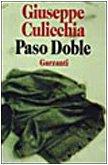 PASO DOBLE: CULICCHIA, GIUSEPPE