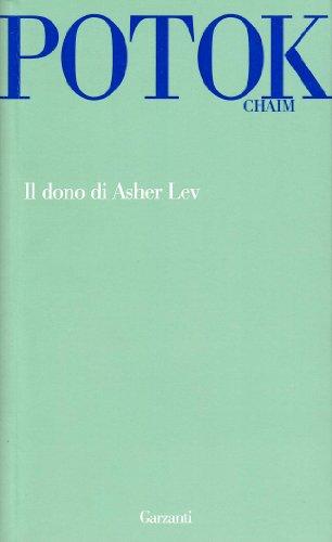 9788811632160: Il dono di Asher Lev
