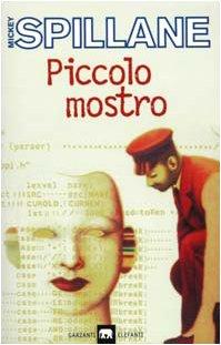 9788811666264: Piccolo mostro