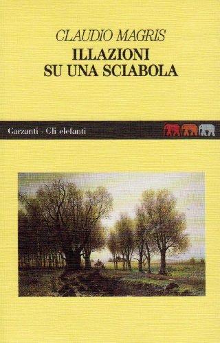 Illazioni su una sciabola.: Magris, Claudio.