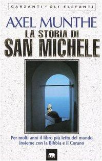 La storia di San Michele: Munthe, Axel