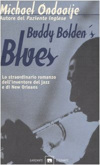 9788811668527: Buddy Bolden's Blues