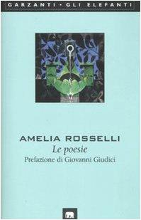 9788811669241: Le poesie (Gli elefanti. Poesia Cinema Teatro)