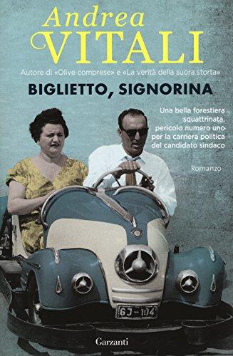 9788811670964: Biglietto, signorina