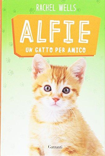 9788811672609: Alfie un gatto per amico
