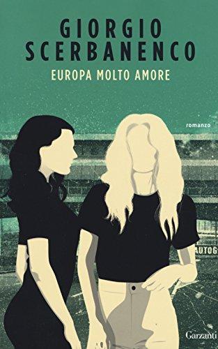 9788811673279: Europa molto amore