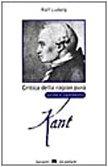 9788811676201: Critica della ragion pura di I. Kant